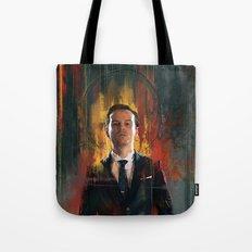 J.Moriarty Tote Bag