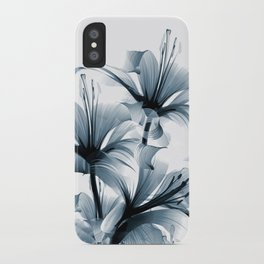 flowers 2 iPhone Case