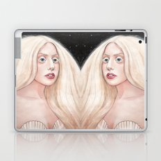 Take Me To Your Venus Laptop & iPad Skin