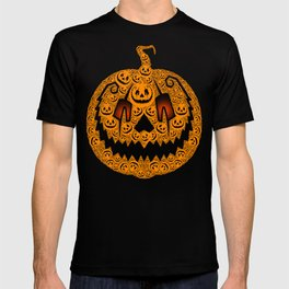 Jack of 1,000 Faces T-shirt