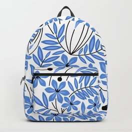 Spring Blues - Daffodils Backpack