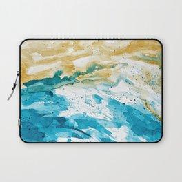 Dynamics Of Ocean 2 Laptop Sleeve