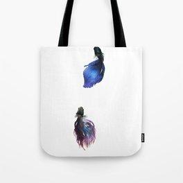 Betta No.3 Tote Bag