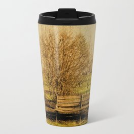 Bench Travel Mug