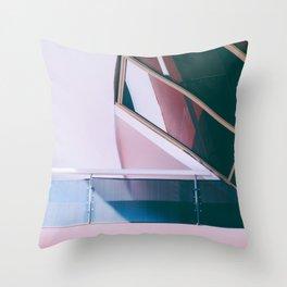MAC Rio Throw Pillow