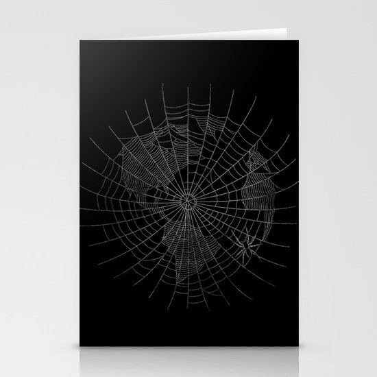 The World Wide Web Stationery Cards