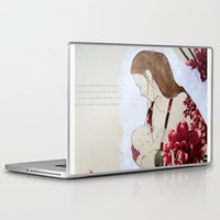 bond Laptop & iPad Skins featuring Bond by Suzanna Schlemm