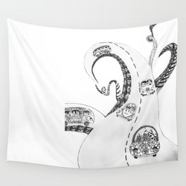 On the road again Wall Tapestry