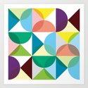Geometric Pattern #3 by garyandrewclarke