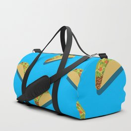 Let's Taco Bout This Duffle Bag