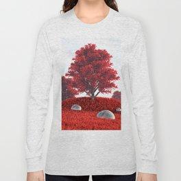 Shelter Song Long Sleeve T-shirt