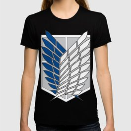 Shingeki no Kyojin - Brigade d'Exploration T-shirt