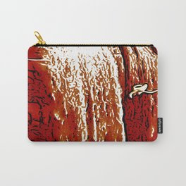 """series waterfall """"Cachoeira Grande"""" V Carry-All Pouch"""
