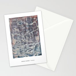 Simon Carter Painting Truman Stationery Cards