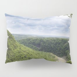 Canyon Springs New - Letchworth Pillow Sham