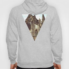 glasgow cathedral medieval cathedral Hoody