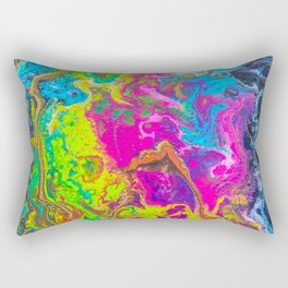 River Run Rectangular Pillow
