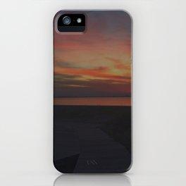 Kismet Colors iPhone Case