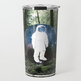 Forest Space Travel Mug