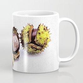 chestnut (Castanea) Coffee Mug