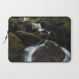 Torc Waterfall Laptop Sleeve