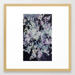 """''Flowers"""" Framed Art Print"""