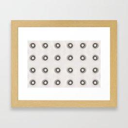 Studs Framed Art Print