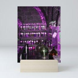 Potion Class - Purple Hues Mini Art Print