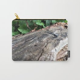 Co-Creating with Dragonfly Carry-All Pouch