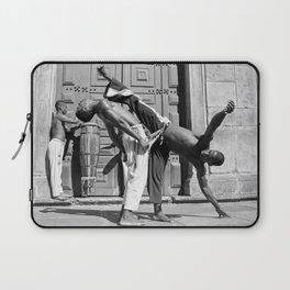 Capoeira c.1996 Laptop Sleeve