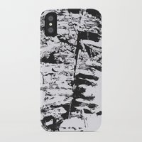 howl iPhone & iPod Cases featuring 'Howl' by Evelyn W