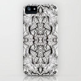 Sedimental_02 iPhone Case