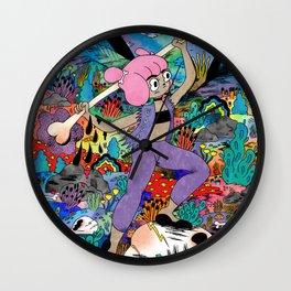 Maymo Wall Clock