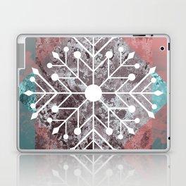 Flake Laptop & iPad Skin