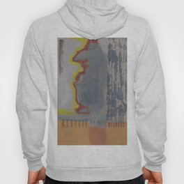 2017 Composition No. 30 Hoody