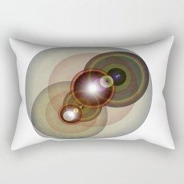 goggle eyes Rectangular Pillow