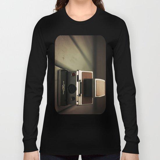 My everyday style Long Sleeve T-shirt