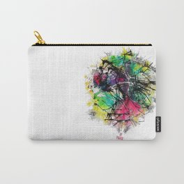 #NewMexicoTRUE Balloon Carry-All Pouch