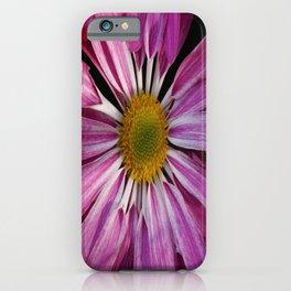 Pretty In Pink iPhone Case