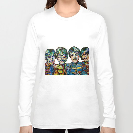 Lonely Hearts Long Sleeve T-shirt