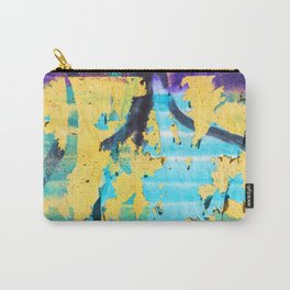 Softly peeling paint Carry-All Pouch