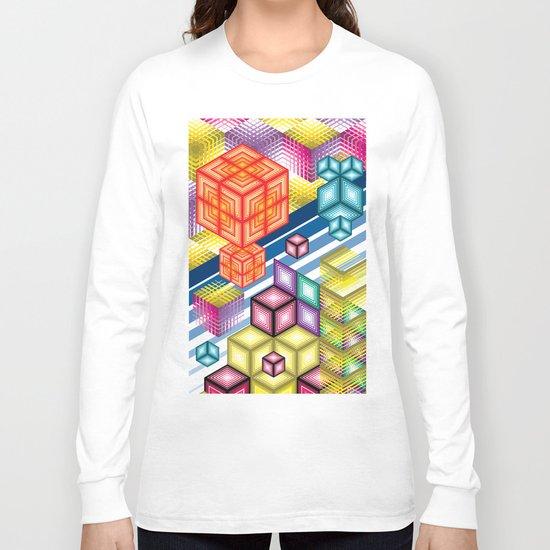 UNIT49 Long Sleeve T-shirt