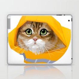 Bobby Joe's Rainy Day Laptop & iPad Skin