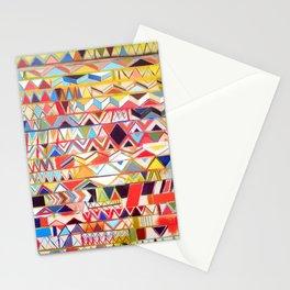 Composicion numero 24 Stationery Cards