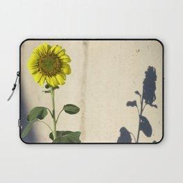 Concrete Mirror Laptop Sleeve