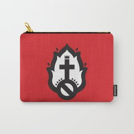 Olinda on fire Carry-All Pouch