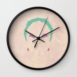Minimalist Leeron Wall Clock