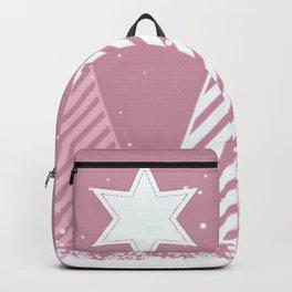 Stars forest Backpack