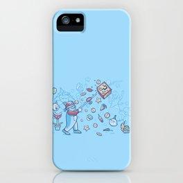 Mario Party iPhone Case