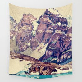 The Dimyian Breathing Wall Tapestry